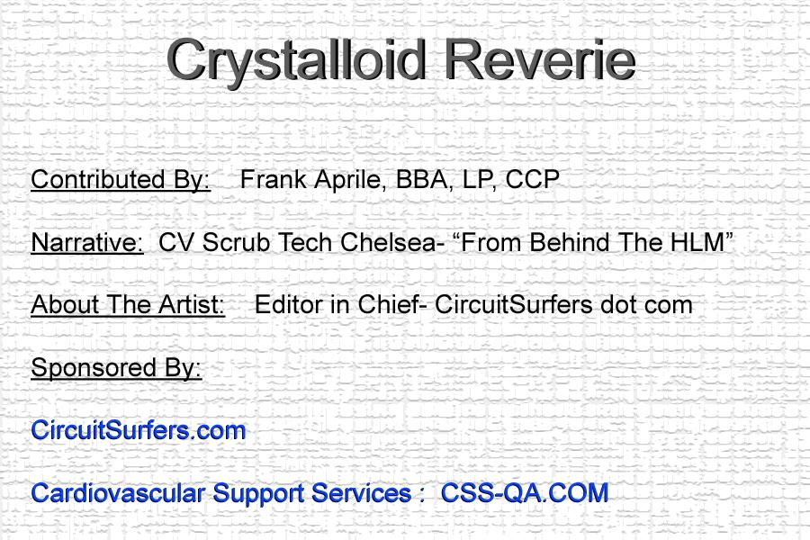 Cryst Reverie