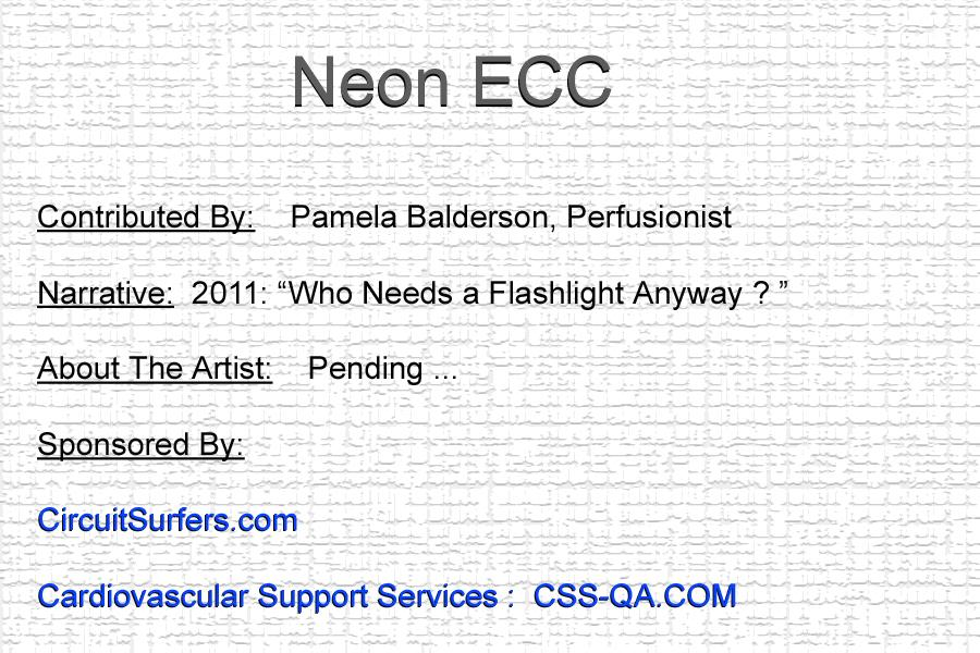 Neon ECC