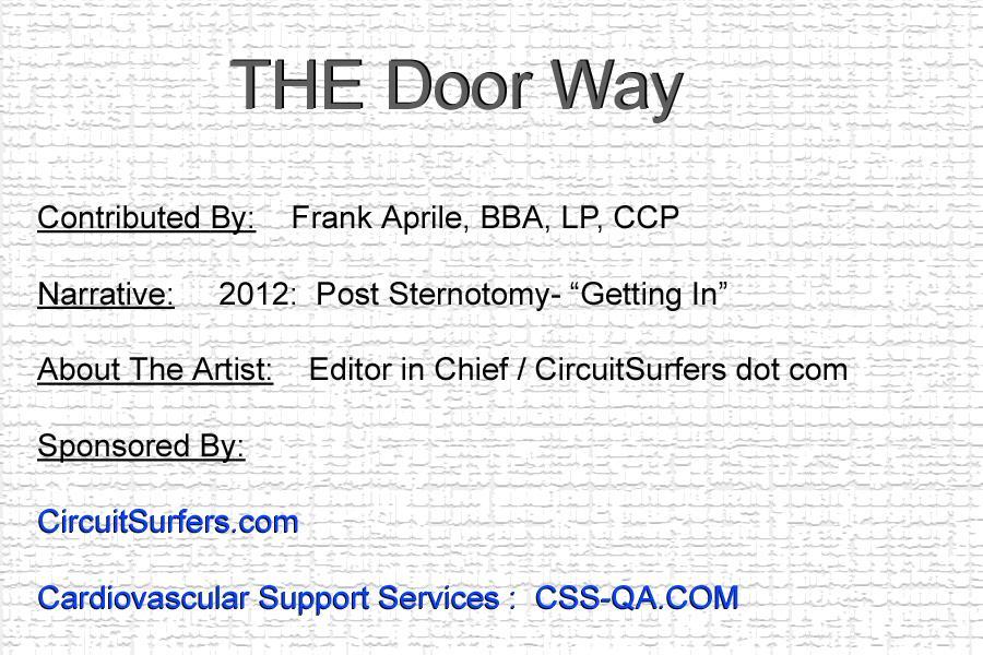The Door Way