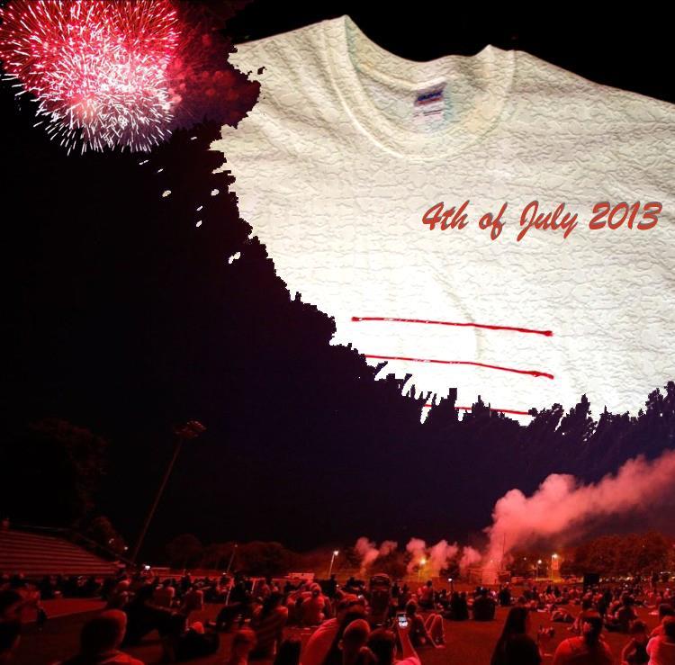 2013 4th of July II