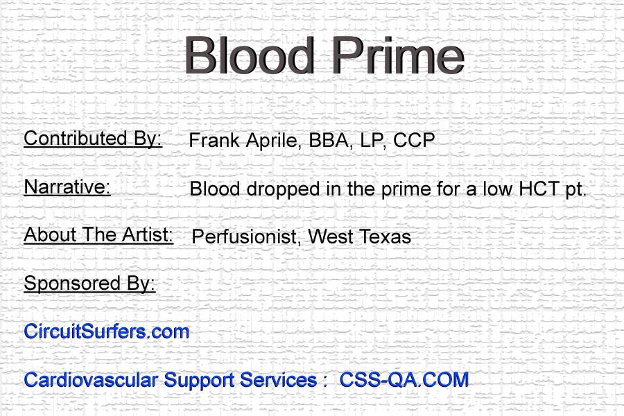 Blood Prime