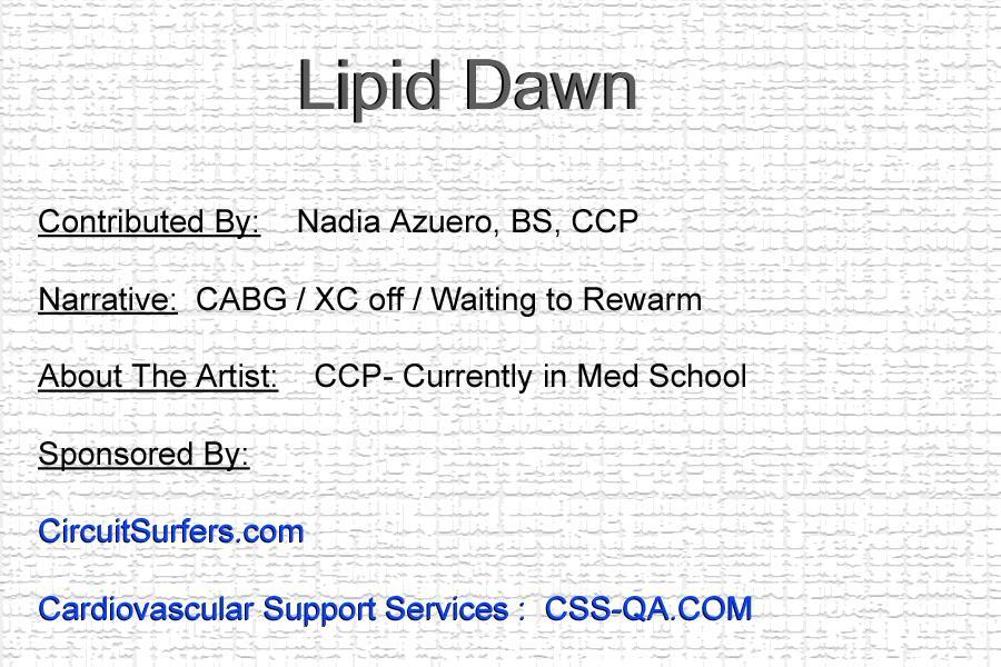 Lipid Dawn (2)