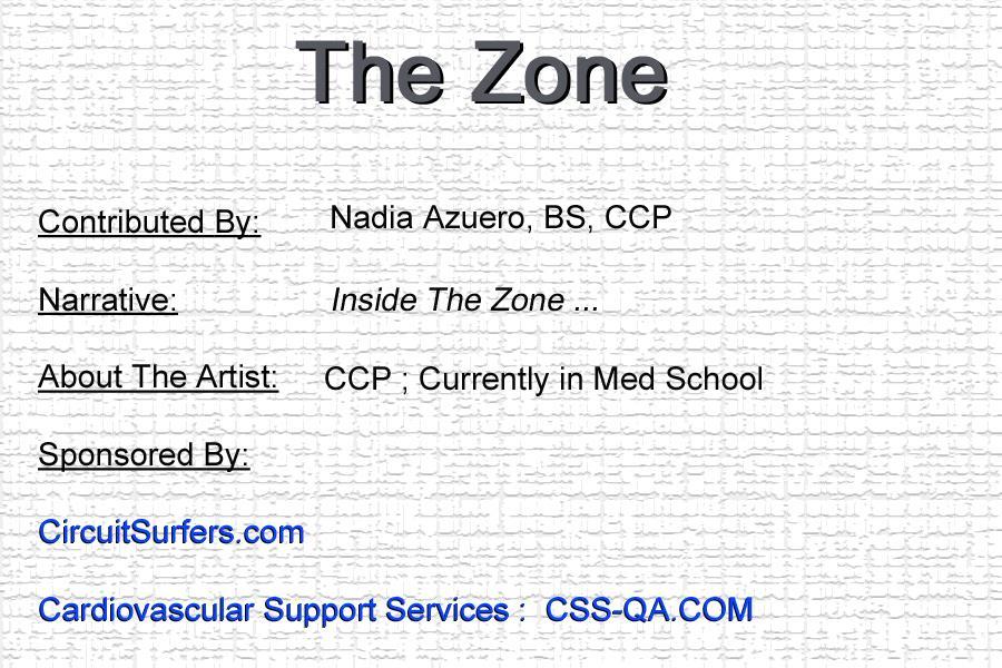 The Zone (2)