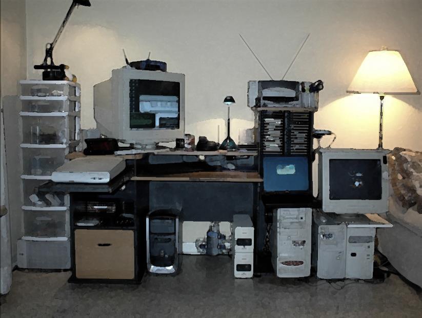 Home Computer Pics