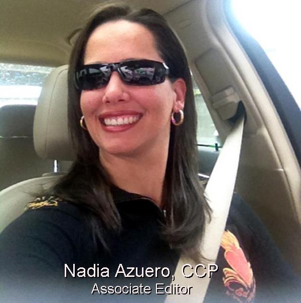 Nadia Azuero