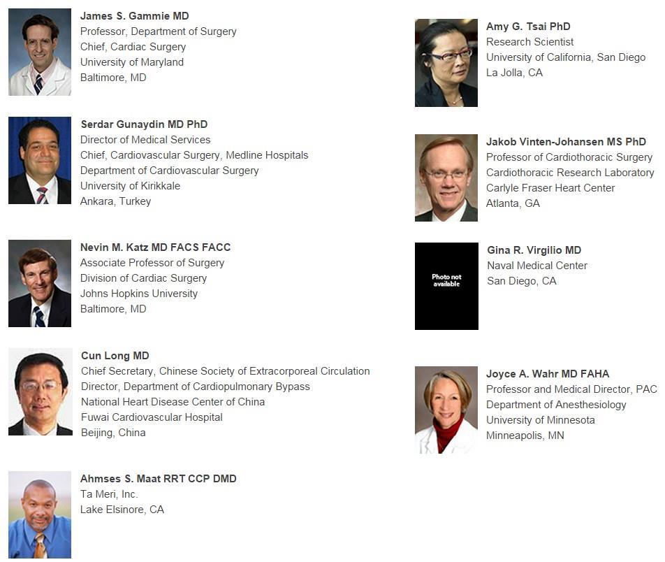 CREF 2015 Speakers 2