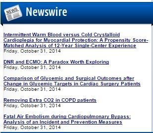 Sidebar Newswire