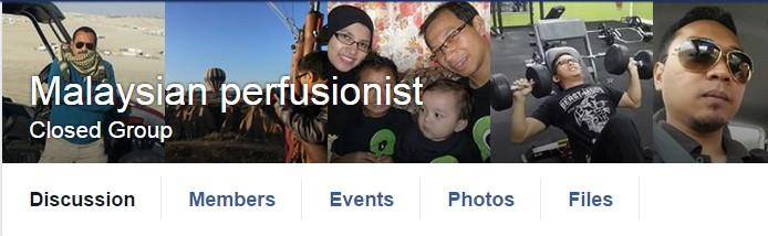 Malaysian Perfusion Group