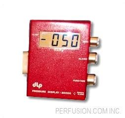 DLP Pressure Display Box